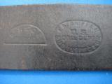 Civil War U.S. Buckle & Belt Original circa 1861 - 4 of 13