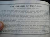 A.H. Fox Shotguns 1922 Original Catalog w/price list - 11 of 15