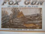 A.H. Fox Shotguns 1922 Original Catalog w/price list - 2 of 15