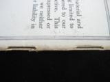A.H. Fox Shotguns 1922 Original Catalog w/price list - 15 of 15