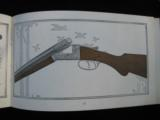 A.H. Fox Shotguns 1922 Original Catalog w/price list - 10 of 15
