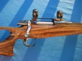 Harry Lawson Ultralite Hunter Model 650 308 Win, Conetrol Mount & Rings