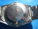 Rolex Datejust Turn O Graph circa 2002 Oyster Bracelet - 6 of 10
