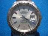 Rolex Datejust Turn O Graph circa 2002 Oyster Bracelet - 1 of 10