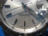 Rolex Datejust Turn O Graph circa 2002 Oyster Bracelet - 4 of 10