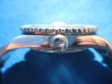Rolex Datejust Turn O Graph circa 2002 Oyster Bracelet - 8 of 10