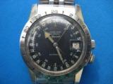 Glycine Airman Special Automatic Wristwatch circa 1960