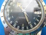 Glycine Airman Special Automatic Wristwatch circa 1960 - 4 of 10