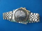 Glycine Airman Special Automatic Wristwatch circa 1960 - 10 of 10