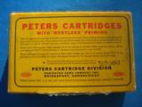 Peters Rustless 30-06 Springfield Cartridge Box - 2 of 2