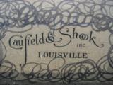 Buffalo Bill Cody & Sitting Bull Original Sepia Tone Photograph Montreal 1885 - 5 of 11