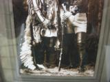 Buffalo Bill Cody & Sitting Bull Original Sepia Tone Photograph Montreal 1885 - 3 of 11