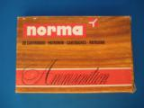 Norma 7.7 mm JAP Full Box 180 Grain Soft Point BT - 1 of 6