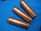 Russian Copper Plated Steel Shotgun Shells 12 Gauge #5 Shot 30 Round Box - 7 of 8