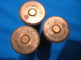Russian Copper Plated Steel Shotgun Shells 12 Gauge #5 Shot 30 Round Box - 6 of 8