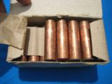 Russian Copper Plated Steel Shotgun Shells 12 Gauge #5 Shot 30 Round Box - 5 of 8