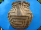 Pima Olla Basket circa 1890 - 1 of 9