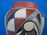 Acoma Pueblo Pottery Jar Contemporary - 5 of 7