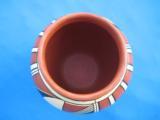 Acoma Pueblo Pottery Jar Contemporary - 3 of 7