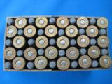 Western 25-20 Target Box Full 86 gr. Lubaloy SP - 8 of 10