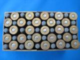 Western 25-20 Target Box Full 86 gr. Lubaloy SP - 8 of 10