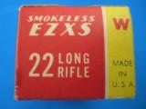 Winchester EZXS Match 22LR Full Box K Code - 3 of 7
