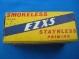 Winchester EZXS Match 22LR Full Box K Code - 6 of 7