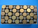 Winchester EZXS Match 22LR Full Box K Code - 7 of 7