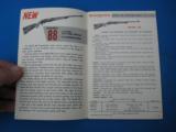 Winchester 1958 Retail Catalog Rifles & Shotguns - 3 of 11