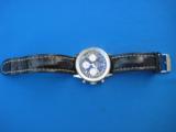 Breitling Navitimer Chronometre D23322 w/Box & Paperwork 2003 SS 18K - 4 of 9