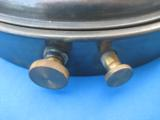 U.S. Navy Pilot House Ship Inclinometer A. Lietz San Francisco - 3 of 13
