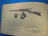 Stevens Rifle Telescopes Catalog circa 1920's - 4 of 12