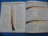 Stevens Shotgun Rifle & Pistol Catalog #58 circa 1933 Original Mint Condition - 6 of 9