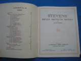 Stevens Shotgun Rifle & Pistol Catalog #58 circa 1933 Original Mint Condition - 2 of 9