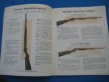 Stevens Shotgun Rifle & Pistol Catalog #58 circa 1933 Original Mint Condition - 3 of 9