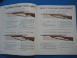 Stevens Shotguns Rifles & Pistols Catalog #59 circa 1934 Mint Condition - 3 of 6