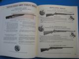 Stevens Shotguns Rifles & Pistols Catalog #59 circa 1934 Mint Condition - 4 of 6