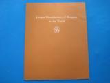 Stevens Shotguns Rifles & Pistols Catalog #59 circa 1934 Mint Condition - 6 of 6