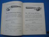 Savage Sporting Arms & Ammunition #63 Catalog circa 1929 - 5 of 14