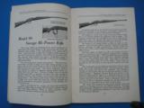Savage Sporting Arms & Ammunition #63 Catalog circa 1929 - 6 of 14