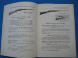 Savage Sporting Arms & Ammunition #63 Catalog circa 1929 - 7 of 14