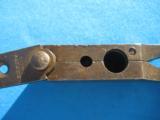 Colt's Patent 44 Caliber Iron Bullet Mold 44H Civil War Period- 8 of 10