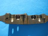 Colt's Patent 44 Caliber Iron Bullet Mold 44H Civil War Period- 6 of 10