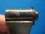 Colt's Patent 44 Caliber Iron Bullet Mold 44H Civil War Period- 10 of 10