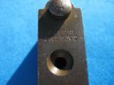 Colt's Patent 44 Caliber Iron Bullet Mold 44H Civil War Period- 2 of 10