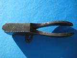 Colt's Patent 44 Caliber Iron Bullet Mold 44H Civil War Period- 5 of 10
