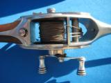 Hurd Super Caster Rod Reel & Case - 4 of 14