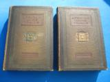 African Game Trails Volume 1 & 2 by Theodore Roosevelt Deluxe Edition circa 1920 - 1 of 9