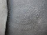 H. Messing & Son San Jose California Western Saddle circa 1880's Rare - 5 of 25