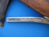 Antique Marbles #5 Safety Axe - 9 of 11
